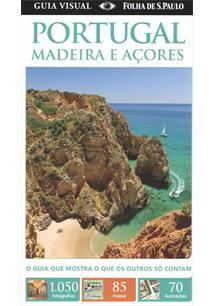 PORTUGAL: MADEIRA E AÇORES - 10ªED.(2007)