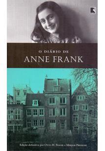 O DIARIO DE ANNE FRANK - 48ªED.(2015)