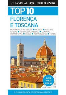 TOP 10: FLORENÇA E TOSCANA