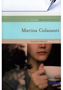 MARINA COLASANTI: MELHORES CRONICAS