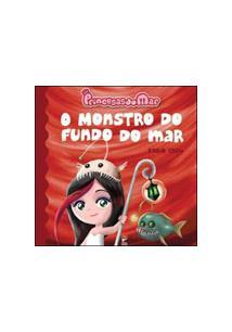 PRINCESAS DO MAR: O MONSTRO DO FUNDO DO MAR