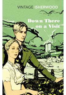 DOWN THERE ON A VISIT - 1ªED.(2012)