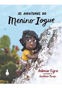 AS AVENTURAS DO MENINO IOGUE