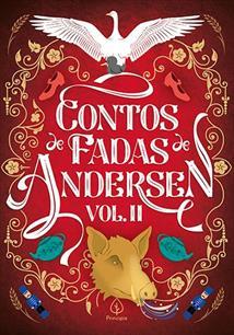CONTOS DE FADAS DE ANDERSEN - VOLUME 2 - 1ªED.(2020)