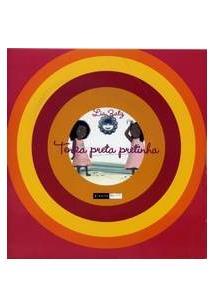 TENKA PRETA PRETINHA - 1ªED.(2007)