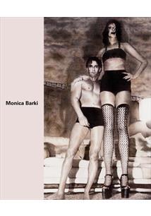 MONICA BARKI: ARQUIVO SENSIVEL