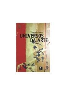 Universos Da Arte Fayga Ostrower Pdf