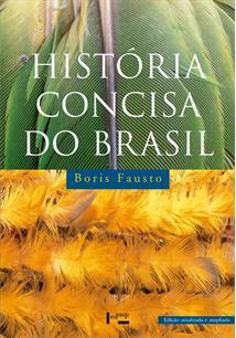 HISTORIA CONCISA DO BRASIL - 3ªED.(2015)