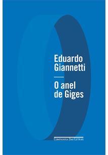 O ANEL DE GIGES: UMA FANTASIA ETICA - 1ªED.(2020)