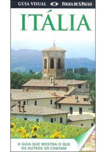 LIVRO ITALIA: O GUIA QUE MOSTRA O QUE OS OUTROS SO CONTAM - 14ªED.(2013)