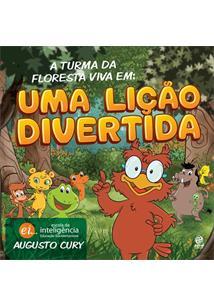 A TURMA DA FLORESTA VIVA EM UMA LIÇAO DIVERTIDA