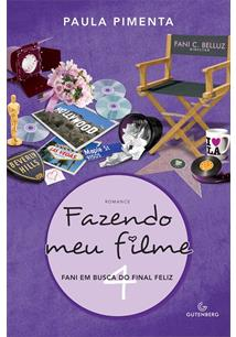 FAZENDO MEU FILME 4: FANI EM BUSCA DO FINAL FELIZ - 8ªED.(2014)