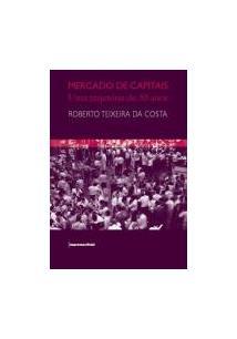 LIVRO MERCADO DE CAPITAIS: UMA TRAJETORIA DE 50 ANOS