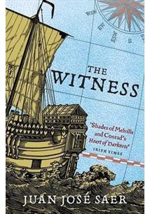 THE WITNESS - 1ªED.(2009)