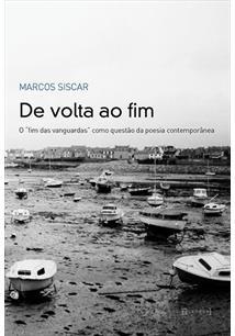 """DE VOLTA AO FIM: O """"FIM DAS VANGUARDAS"""" COMO QUESTAO DA POESIA CONTEMPORANEA"""