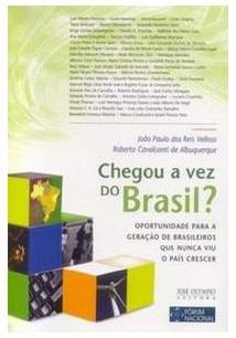 CHEGOU A VEZ DO BRASIL?: OPORTUNIDADE PARA A GERAÇAO DE BRASILEIROS QUE NUNCA V...