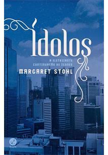 IDOLOS - 1ªED.(2015)