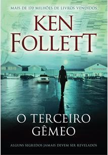 O TERCEIRO GEMEO - 1ªED.(2021)