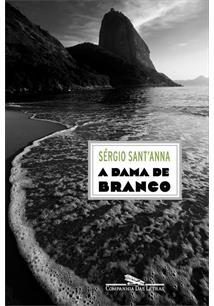 A DAMA DE BRANCO - 1ªED.(2021)
