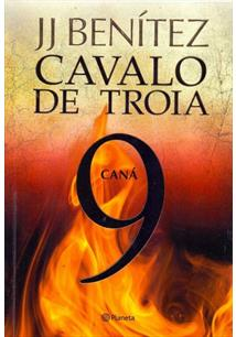 OPERAÇAO CAVALO DE TROIA 7: NAHUM - J. J. Benitez - Livro