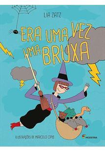 ERA UMA VEZ UMA BRUXA - 3ªED.(2017)