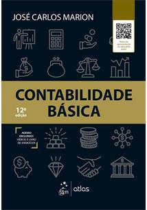 CONTABILIDADE BASICA - 12ªED.(2018)