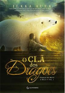 LIVRO O CLA DOS DRAGOES