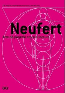 NEUFERT: ARTE DE PROJETAR EM ARQUITETURA - 18 ED.(2013)