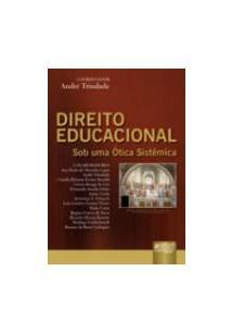 DIREITO EDUCACIONAL: SOB UMA OTICA SISTEMICA