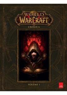 WORLD OF WARCRAFT - VOLUME 1: CRONICA
