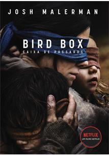CAIXA DE PASSAROS: BIRD BOX