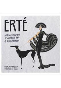 ERTE: ART DECO MASTER OF GRAPHIC ART AND ILLUSTRATION