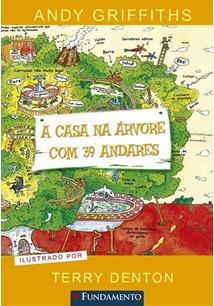 A CASA NA ARVORE COM 39 ANDARES