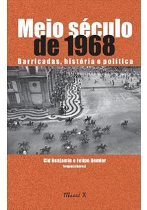 Resultado de imagem para meio século de 1968 mauad