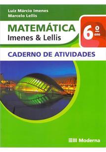 MATEMATICA 6º ANO - IMENES & LELLIS...ATIVIDADES)