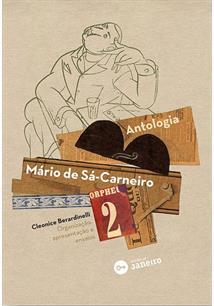 MARIO DE SA CARNEIRO: ANTOLOGIA
