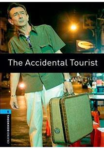 THE ACCIDENTAL TOURIST (LEVEL 5) - 2ªED.(2004)