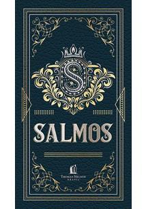 SALMOS (CAPA AZUL) - 1ªED.(2017)