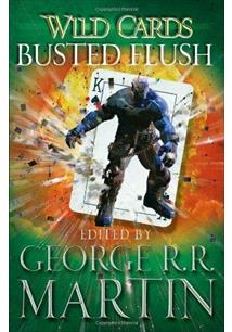 LIVRO WILD CARDS: BUSTED FLUSH