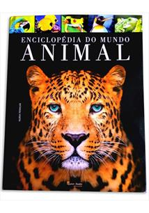 ENCICLOPEDIA DO MUNDO ANIMAL