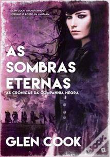 AS SOMBRAS ETERNAS - 1ªED.(2020)