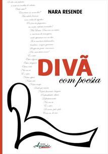 Diva Com Poesia Nara Resende Livro