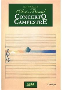 CONCERTO CAMPESTRE - 2ªED.(2007)