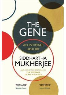 Siddartha Mukherjee, o imperador de todos os males. Uma ...