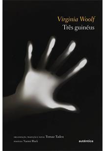 TRES GUINEUS - 1ªED.(2019)