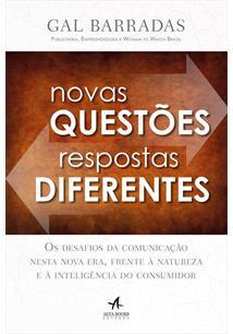 Resultado de imagem para Novas Questões, Respostas Diferentes Livro