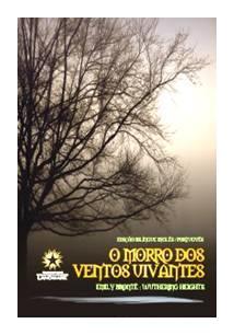 LIVRO O MORRO DOS VENTOS UIVANTES / WUTHERING HEIGHTS