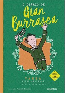 O DIARIO DE GIAN BURRASCA - 2ªED.(2019)