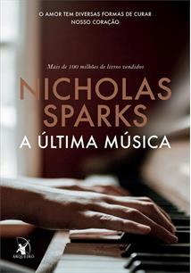 A ULTIMA MUSICA - 1ªED.(2019)