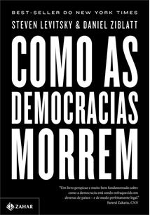 COMO AS DEMOCRACIAS MORREM - 1ªED.(2018)